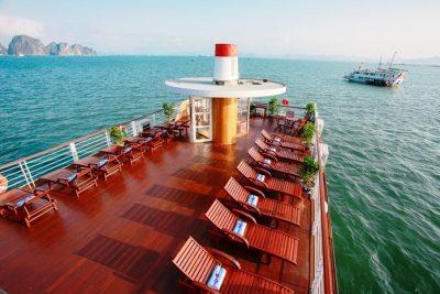 cristina cruise